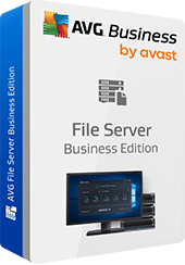 Boxshot File server edition