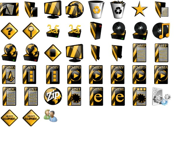 descargar iconos para icon packager full version download